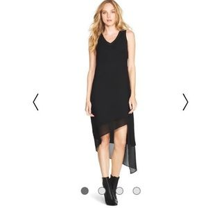 WHBM little black dress